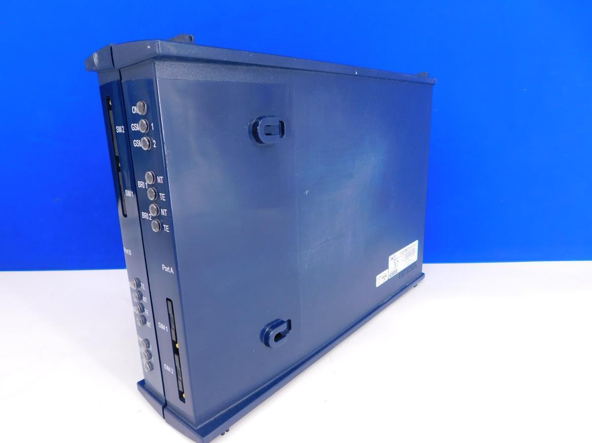 Vierling Teles Ecotel ISDN2-140 GSM ISDN Gateway